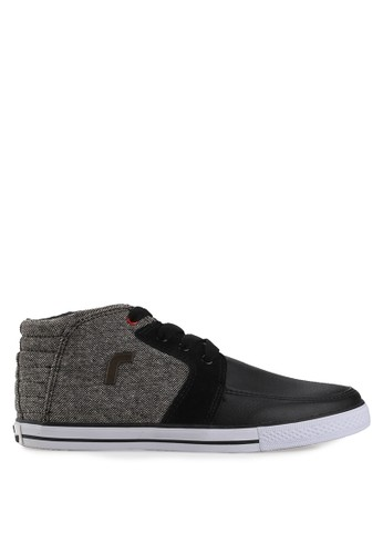 Rhumell black and grey Genius RH743SH89BFEID_1