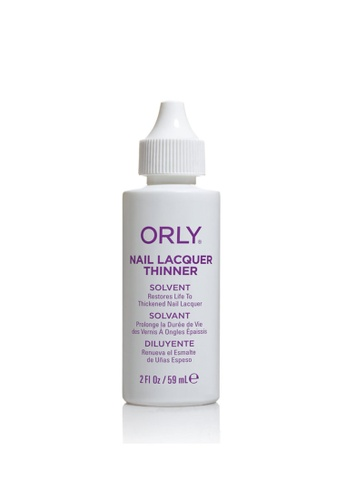 Orly Orly Nail Treatment - Nail Lacquer Thinner 59ml [OLZ23135] 664C3BE9F2D4E0GS_1