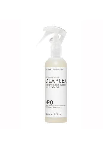 Olaplex Olaplex No.0 Bond Building Treatment 155ml 4A899BE0D04289GS_1
