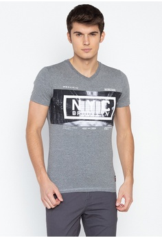 de29907486b662 Shop Ego T-Shirts for Men Online on ZALORA Philippines