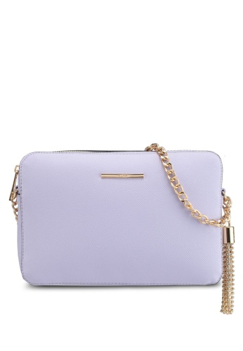 ALDO purple Elrooi Handbag DBE43AC973DA74GS_1