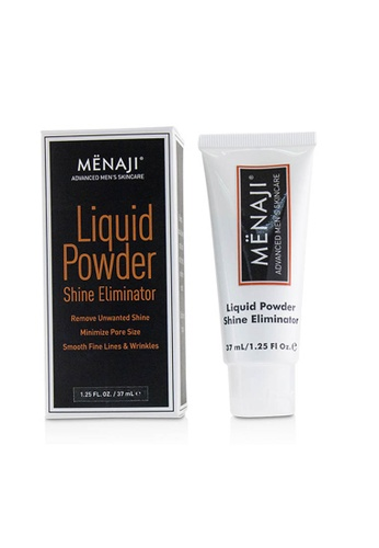 Menaji MENAJI - Liquid Powder Shine Eliminator 37ml/1.25oz 1F4DBBEE0E6F6EGS_1