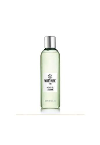 4cc1923ae Buy The Body Shop White Musk® L'eau Shower Gel Online | ZALORA Malaysia