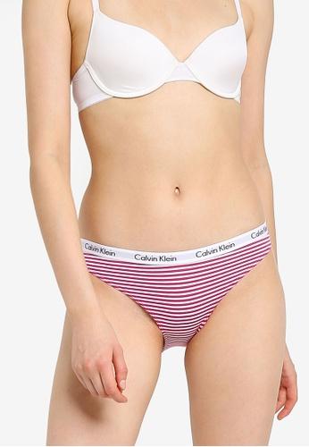 c9f97c6cdb Calvin Klein multi Bikini Cut Panties - Calvin Klein Underwear  74A42US150814AGS_1