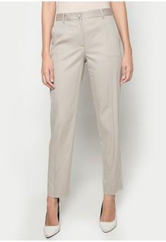 Stright Cut Pants