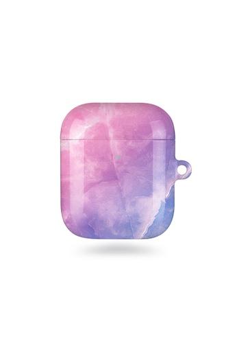 Polar Polar pink Sweet Rainbow AirPods Case (Glossy) 93C65AC6D913EEGS_1