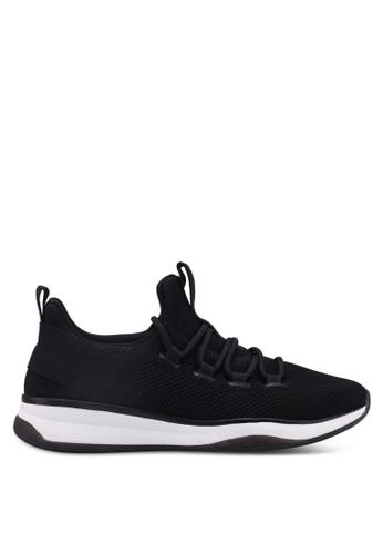 ALDO black MX.3B Sneakers 63E2DSH108F381GS_1
