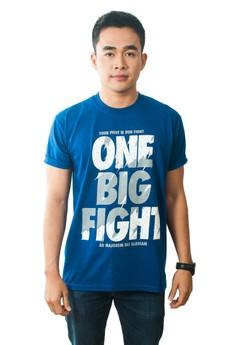 One Big Fight Shirt