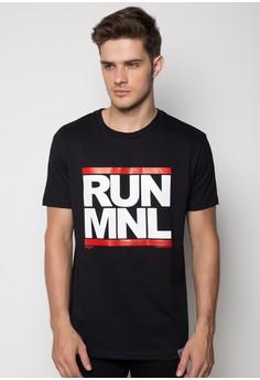 RunManla Shirt