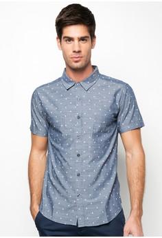 Full Print Short Sleeve Shirt