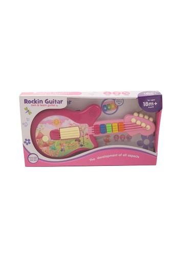 Locally Blend pink Baby Music Guitar 3A8E9THB9F4A8FGS_1