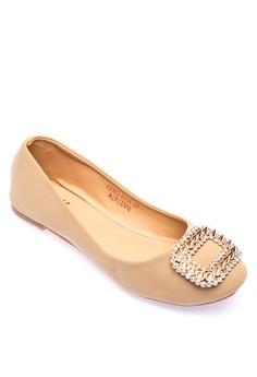 Adrienne Ballet Flats