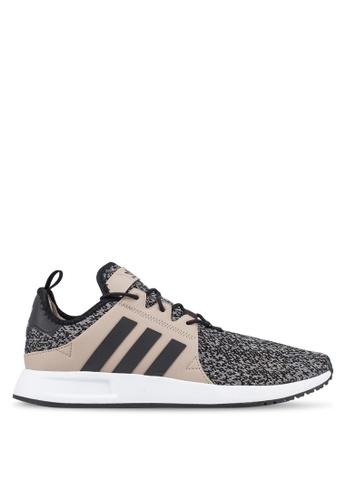 adidas multi adidas originals x_plr sneakers EECBESHE57B2ACGS_1