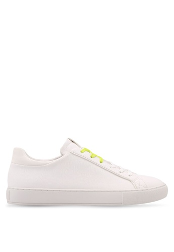 ALDO white Armanti Sneakers 2CDC0SH72C8E65GS_1