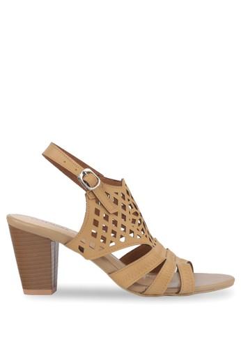 CLAYMORE brown CLAYMORE High Heels SR 701 Moca 08BFDSH9D27EA7GS_1