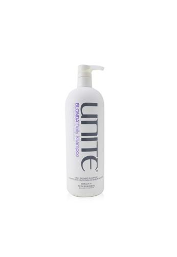 Unite UNITE - BLONDA Daily Shampoo 1000ml/33.8oz 6B724BE1FF2BCAGS_1
