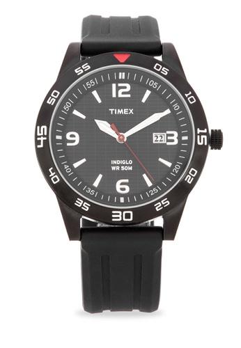 TIMEX black Fairlawn Avenue Analog Watch 8AD40AC6351DE9GS_1