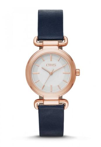 CHesprit台北門市APS Alanis可更換雙面錶帶腕錶 CHP1014, 錶類, 休閒型