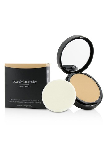 BareMinerals BAREMINERALS - BarePro Performance Wear Powder Foundation - # 11 Natural 10g/0.34oz 2DBA3BECD2D2E6GS_1