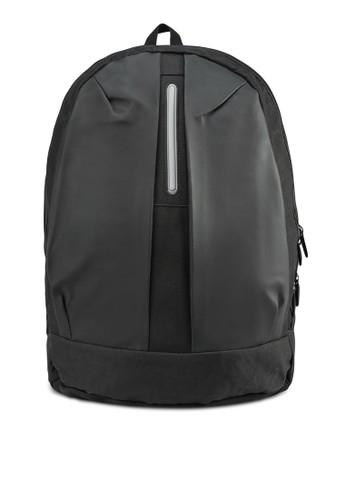 簡約筆電esprit地址後背包, 包, 電腦包