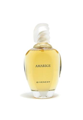 Givenchy GIVENCHY - Amarige Eau De Toilette Spray 100ml/3.3oz 6FD07BEECA8BA6GS_1