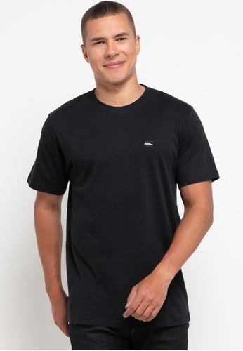 No Fear black Chemical - Regular Fit T-Shirt 168D9AA28BFF2BGS_1