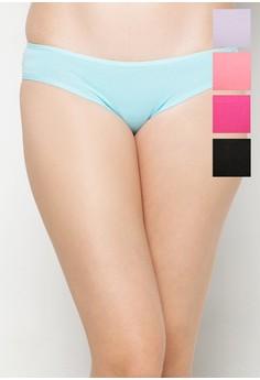 Bikini Panty Pack