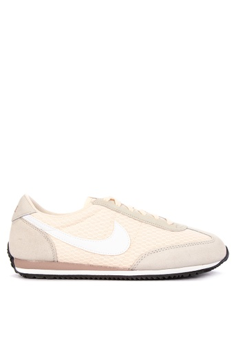 Nike pink Womens Oceania Textile Shoes 43CBESH8F526B4GS_1