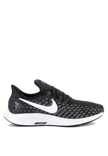 Nike black and multi Nike Air Zoom Pegasus 35 Running Shoes  53617SH18E5396GS 1 7361280eb4