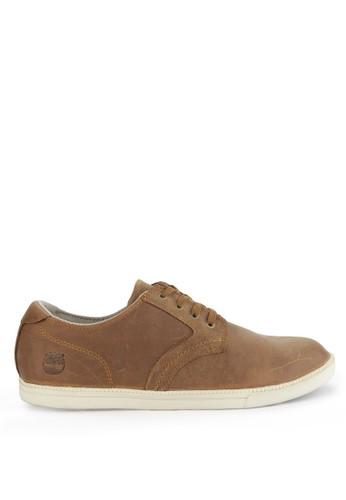 Timberland brown Fulk Lp Oxford 6BBB8SHE6F6F47GS_1