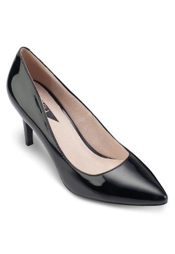 經典尖頭高跟鞋, 女鞋,zalora 內衣 鞋