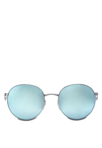 RB3537 太陽眼鏡, 飾esprit tw品配件, 圓框
