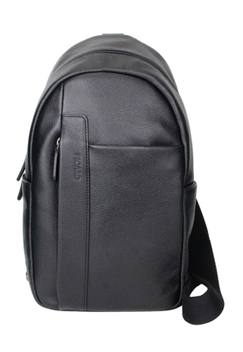 Picard black Picard Mobile Backpack 6E4D3AC91DD8A1GS_1