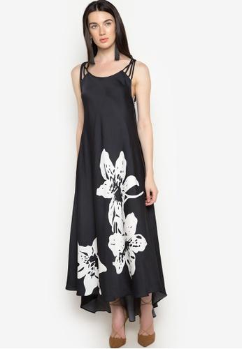 Shop Fatima Beltran Clothing Line Maxi Dress Online on ZALORA Philippines 5d43b050e