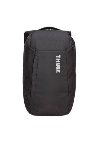 Thule black Thule Accent 20L Backpack - Black CBB0DAC31A4848GS_1