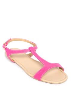 Eira Flat Sandals