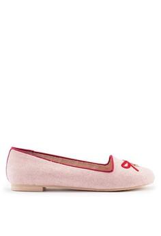 Lenir Loafers