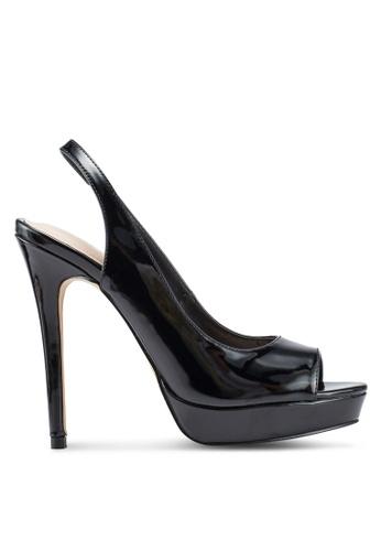 10943843470 Buy ALDO Hislop Peep Toe Slingback Stiletto Heels Online on ZALORA ...
