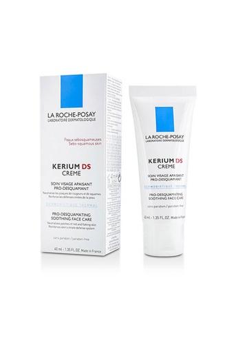 La Roche Posay LA ROCHE POSAY - Kerium DS Creme Pro-Desquamating Soothing Face Care 40ml/1.35oz 6D64DBE307F274GS_1