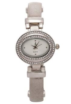 Ladies' Analog Dress Watch JC-D-854