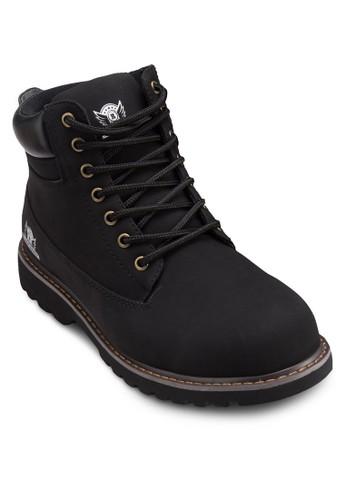 Rocklander 繫帶短靴,esprit 工作 鞋, 鞋