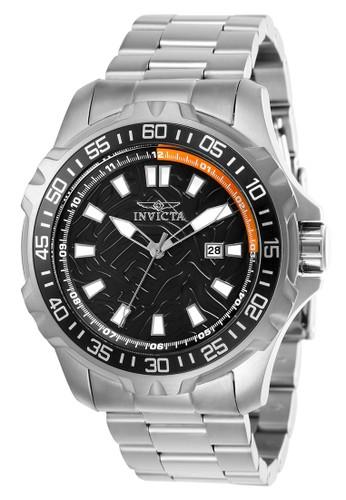 Invicta silver Casual Men's Watches INV 25784 C65B1ACCAA94B7GS_1