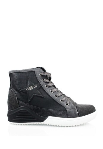 GOSH black Gosh Sneakers GO752SH74YJPID_1