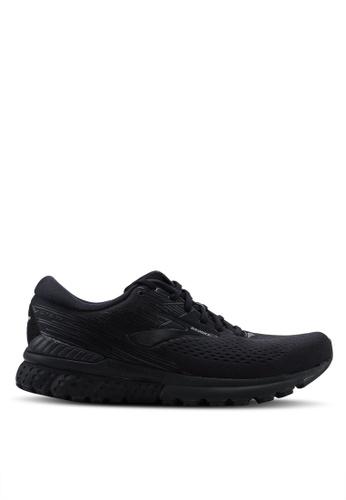 2568202d559 Buy Brooks Adrenaline GTS 19 Running Shoes Online on ZALORA Singapore