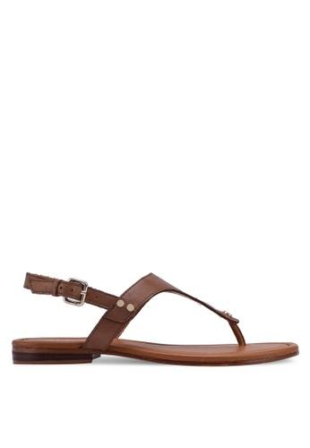 ALDO 褐色 Ariaria 涼鞋 33CE2SH0C3972FGS_1
