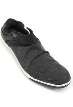 Cannonbolt Slip On Boat Shoes