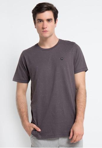 FAMO grey Men Tshirt 1312 FA263AA0VN7YID_1