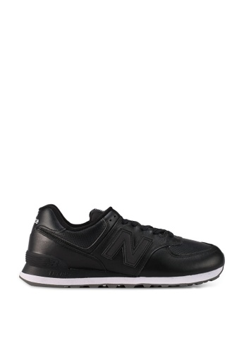 best loved 96f1c 8f70f 574 Lifestyle Shoes