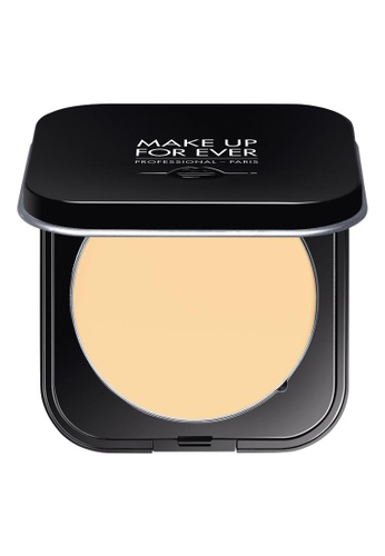 MAKE UP FOR EVER beige ULTRA HD PRESSED POWDER 6,2G #02 8FA78BED227E2EGS_1
