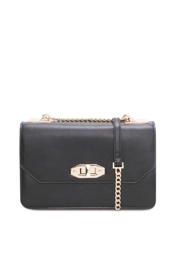 Vincci black Shoulder Bag 91D8EAC5B838EAGS_1